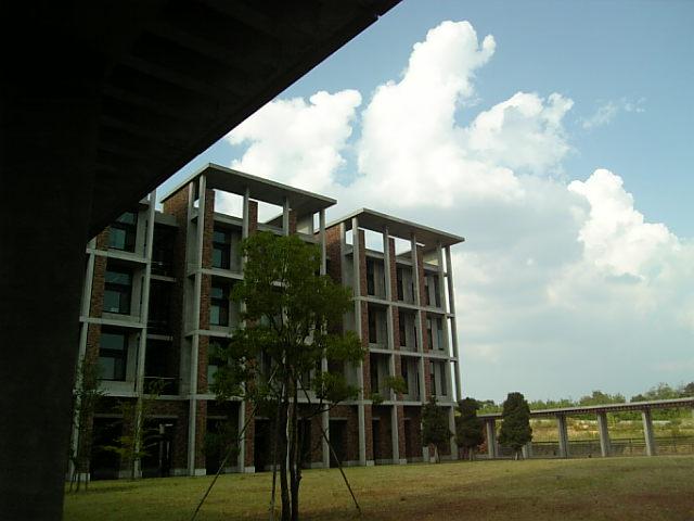 京大桂キャンパス