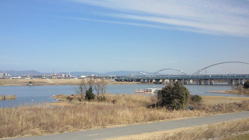 淀川河川レンジャーの活動報告会