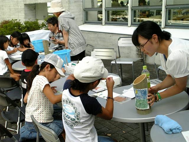 天若湖アートプロジェクト2007